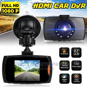 Full 1080P Dash Cam DVR Dash Camera Car Video Recorder   Vehicle Parts & Accessories for sale in Lagos State, Alimosho