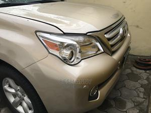 Lexus LX 2012 570 Gold   Cars for sale in Lagos State, Ajah