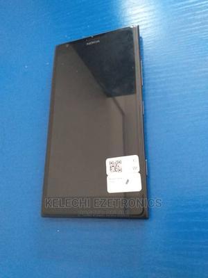 Nokia Lumia 1520 16 GB Black | Mobile Phones for sale in Lagos State, Ikeja
