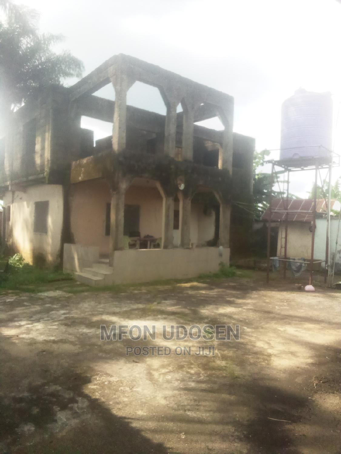 9bdrm Bungalow in Civic Attorneys, Uyo for Sale | Houses & Apartments For Sale for sale in Uyo, Akwa Ibom State, Nigeria