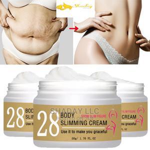 28 Body Slimming Cream | Skin Care for sale in Lagos State, Alimosho