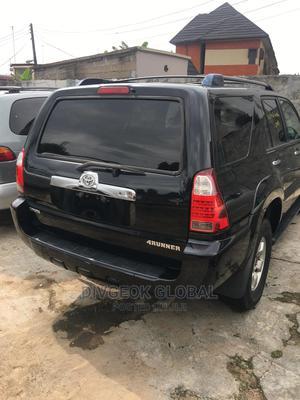 Toyota 4-Runner 2006 SR5 V6 Black | Cars for sale in Lagos State, Ikeja