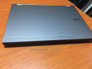 Laptop Dell Latitude E6410 4GB Intel Core I5 HDD 250GB   Laptops & Computers for sale in Lagos State, Ikeja