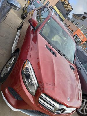 Mercedes-Benz GLE-Class 2018 Red | Cars for sale in Lagos State, Amuwo-Odofin