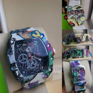 Richard Mille Wristwatch | Watches for sale in Lagos State, Amuwo-Odofin