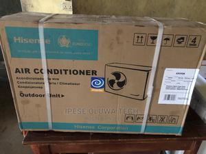 Hisense 1hp Inverter AC | Home Appliances for sale in Osun State, Ife