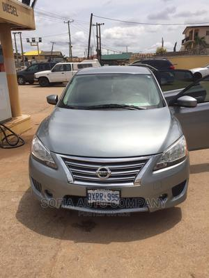 Nissan Sentra 2014 Gray | Cars for sale in Lagos State, Ikeja