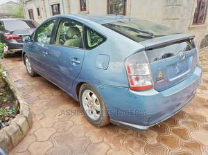 Toyota Prius 2006 Hybrid Sol Blue | Cars for sale in Ogun State, Ijebu Ode