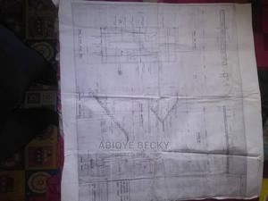 Property on 2plots of Land | Commercial Property For Sale for sale in Lagos State, Alimosho