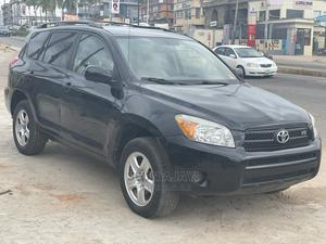 Toyota RAV4 2007 Limited V6 4x4 Black   Cars for sale in Oyo State, Ibadan