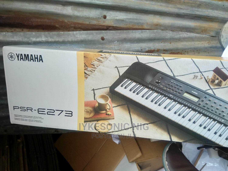 Yamaha Keyboard PSR E273