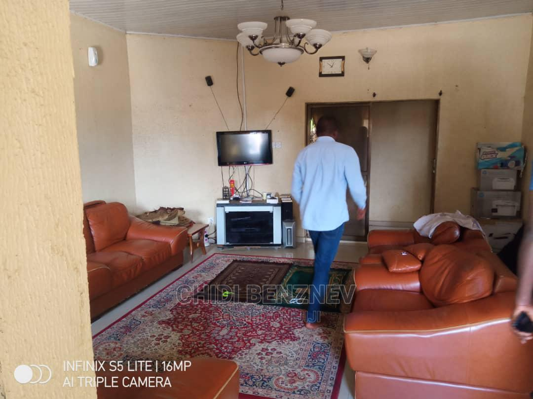 3bdrm Bungalow in State Low-Cost, Jos for Sale