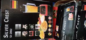 Silver Crest Blender 4500watts | Kitchen Appliances for sale in Lagos State, Lagos Island (Eko)
