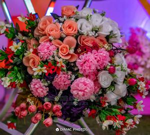 Wedding Planner and Decorator in Festac   Party, Catering & Event Services for sale in Lagos State, Amuwo-Odofin