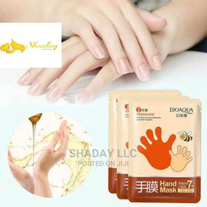 Bioaqua Whitening Moisturizing Honey Hand Mask   Skin Care for sale in Lagos State, Alimosho