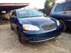 Toyota Corolla 2007 CE Blue | Cars for sale in Lagos State, Amuwo-Odofin