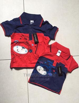 Baby Boys Polo   Children's Clothing for sale in Lagos State, Lagos Island (Eko)