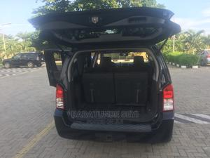 Nissan Pathfinder 2006 LE 4x4 Black | Cars for sale in Lagos State, Ojo