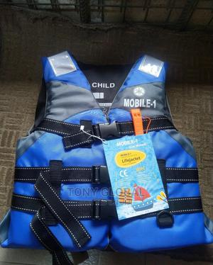 Children Safety Life Jacket | Safetywear & Equipment for sale in Lagos State, Lagos Island (Eko)