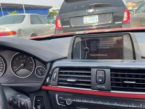 BMW 328i 2013 Red | Cars for sale in Lagos State, Ikeja