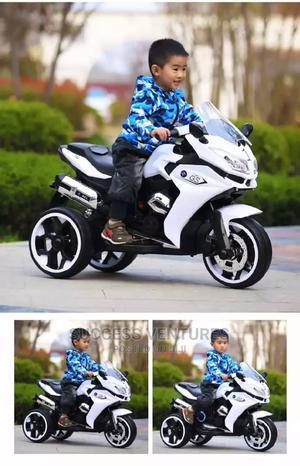 Big Power Bike for Children   Toys for sale in Lagos State, Lagos Island (Eko)