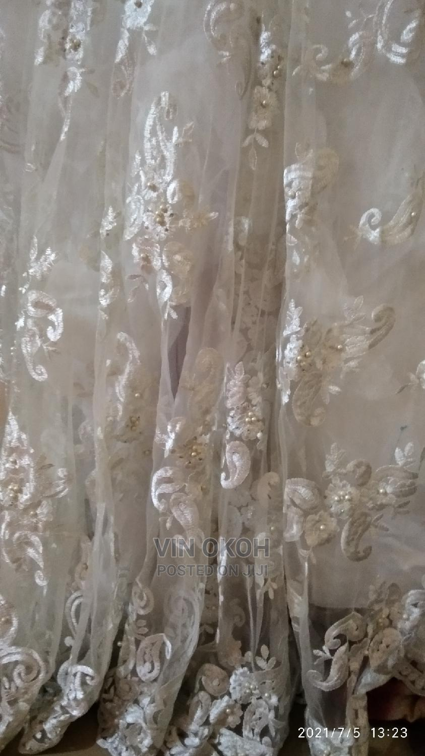 Archive: New Wedding Gown