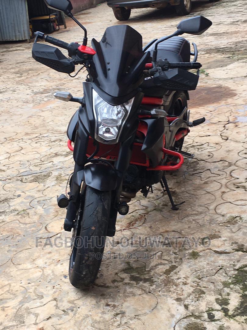 Archive: Kawasaki Bike 2015 Black