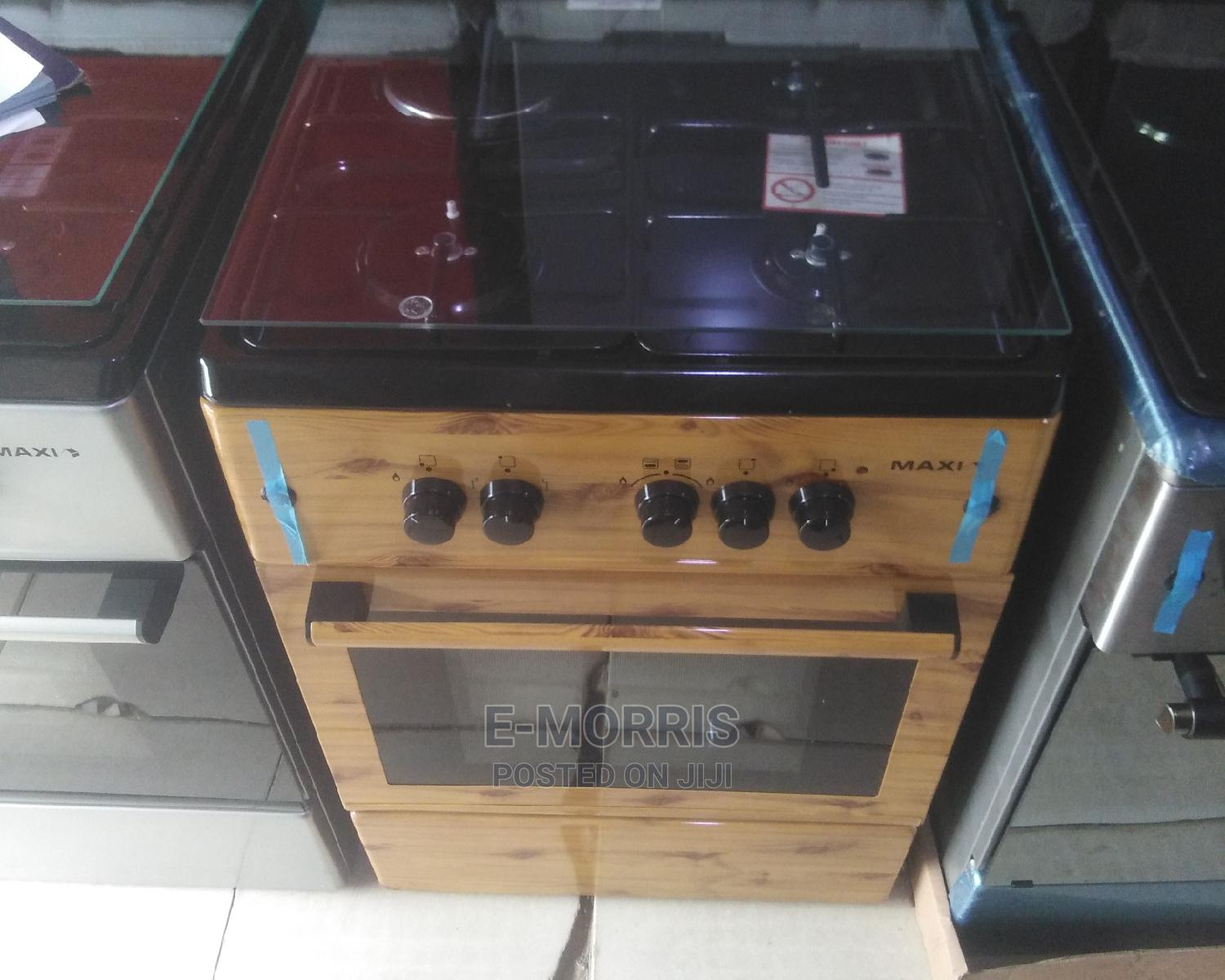 Maxi Gas Cooker | Kitchen Appliances for sale in Wuse, Abuja (FCT) State, Nigeria