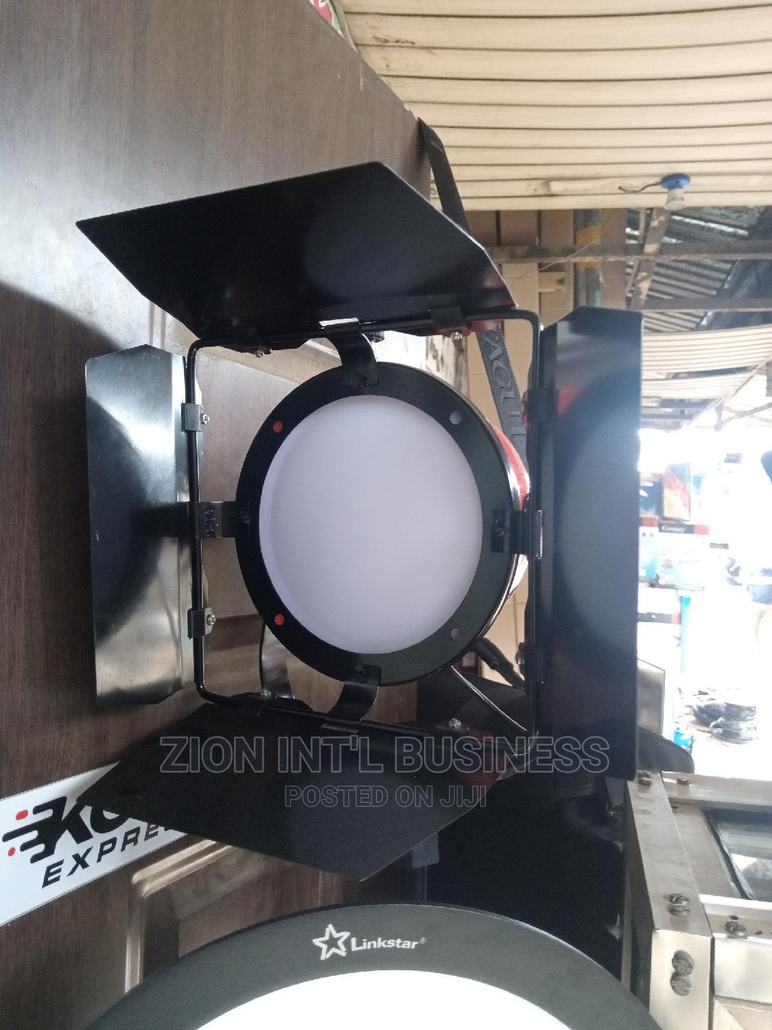 Two Colour Stage Light