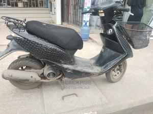 Honda Dio 2008 Black | Motorcycles & Scooters for sale in Lagos State, Ikeja
