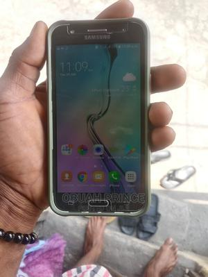 Samsung Galaxy J5 8 GB Black | Mobile Phones for sale in Rivers State, Port-Harcourt