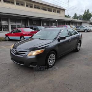 Toyota Camry 2011 Gray   Cars for sale in Lagos State, Lekki