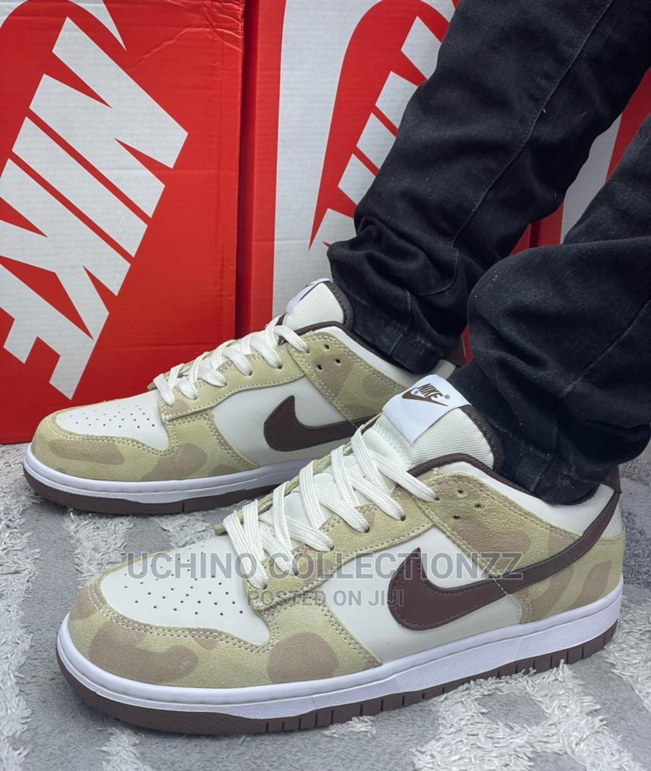 Nike SB Dunk Low 'Cheetah'   Shoes for sale in Lagos Island (Eko), Lagos State, Nigeria