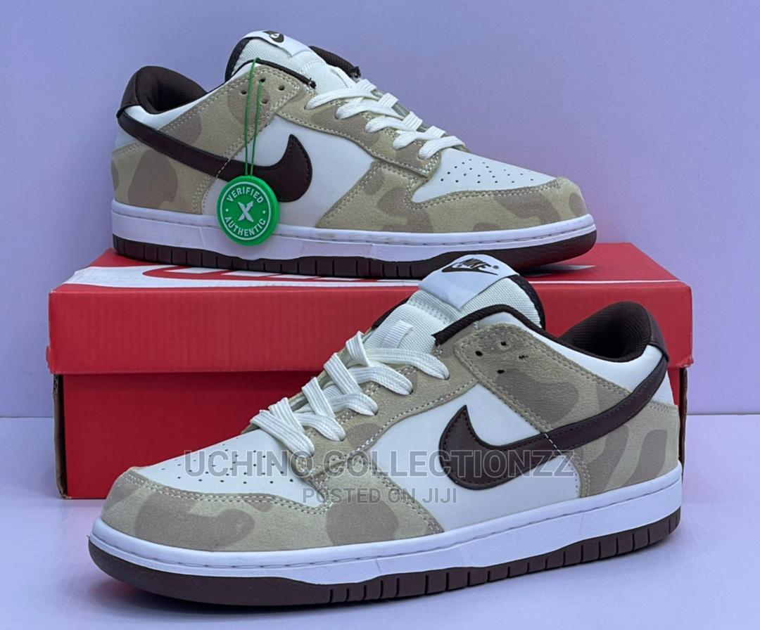 Nike SB Dunk Low 'Cheetah'