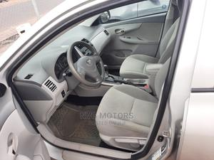 Toyota Corolla 2009 Silver | Cars for sale in Oyo State, Oluyole