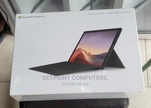 New Laptop Microsoft Surface Pro 8GB Intel Core I5 SSD 256GB | Laptops & Computers for sale in Lagos State, Ikoyi