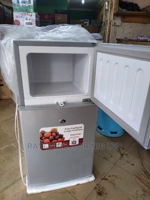 LG Double Door Fridge | Kitchen Appliances for sale in Lagos State, Ifako-Ijaiye