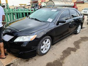 Toyota Camry 2008 2.4 SE Automatic Black   Cars for sale in Oyo State, Oluyole