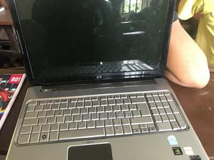 Laptop HP Pavilion Dv6 4GB Intel Pentium HDD 500GB   Laptops & Computers for sale in Anambra State, Awka