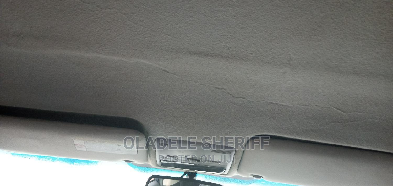 Archive: Toyota Corolla 2005 Verso 1.6 VVT-i Blue