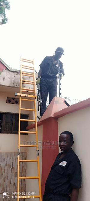 Electric Fencing System   Building & Trades Services for sale in Abuja (FCT) State, Central Business District