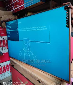 Lg Led Tv 85inches   TV & DVD Equipment for sale in Lagos State, Yaba