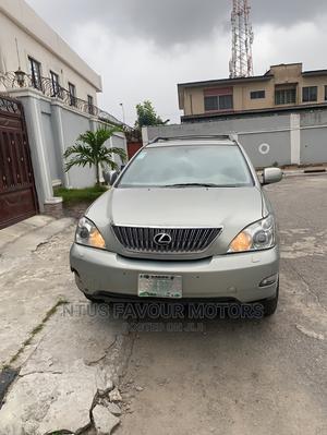 Lexus RX 2005 Silver   Cars for sale in Lagos State, Amuwo-Odofin