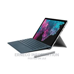 Laptop Microsoft Surface Pro 6 16GB Intel Core I5 SSD 256GB | Laptops & Computers for sale in Lagos State, Ikeja