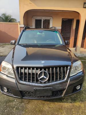 Mercedes-Benz GLK-Class 2010 350 Black | Cars for sale in Rivers State, Port-Harcourt
