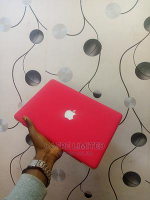 Laptop Apple MacBook 2010 4GB Intel Core 2 Duo HDD 250GB | Laptops & Computers for sale in Lagos State, Mushin