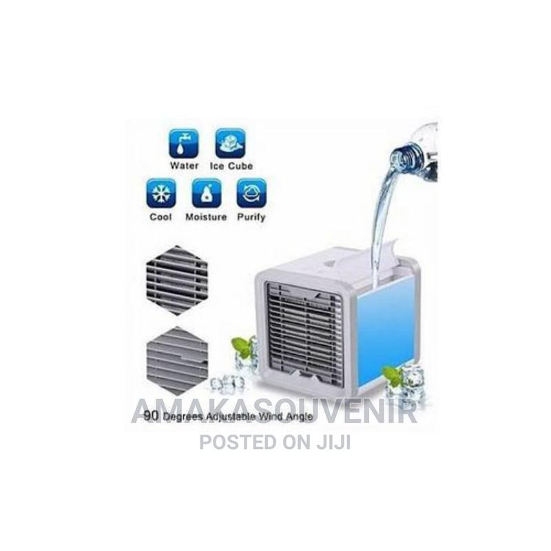 Arctic Air Personal Space Cooler USB Mini Fan Mini AC | Home Appliances for sale in Lagos Island (Eko), Lagos State, Nigeria