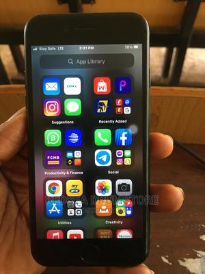 Apple iPhone 7 128 GB Black | Mobile Phones for sale in Abia State, Umuahia