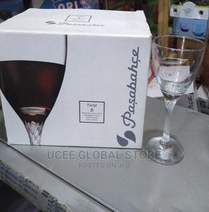Wine Glass | Kitchen & Dining for sale in Lagos State, Ikeja