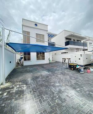 Furnished 5bdrm Duplex in Ajah for Sale | Houses & Apartments For Sale for sale in Lagos State, Ajah